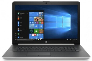 HP Notebook HP 17-by0565ng, 43,9 cm (17,3 Zoll) ,  N4000, 8 GB, 256 GB