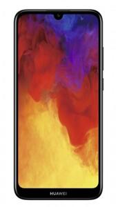 Huawei Smartphone Y6, 2019 ,  32 GB, midnight black