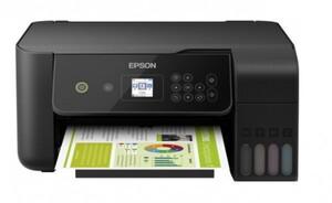 Epson Multifunktionsgerät ET2720 ,  EcoTank, Drucker, Scanner, Kopierer,WLAN