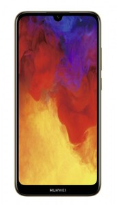 Huawei Smartphone Y6, 2019 ,  32 GB, amber brown