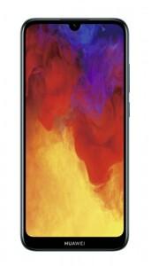 Huawei Smartphone Y6, 2019 ,  32 GB, saphir blue