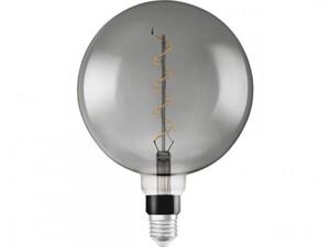 Osram LED Leuchtmittel Globe ,  Vintage 1906, Durchmesser: 20 cm