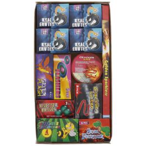 Feuerwerkpaket Spacer