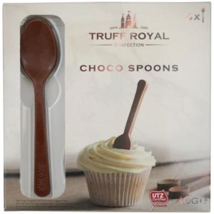 Truff Royal Schokoladelöffel