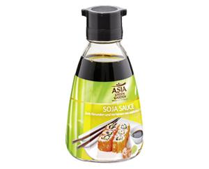 ASIA GREEN GARDEN Soja-Sauce