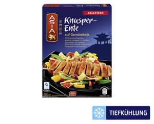 ASIA Knusper-Ente