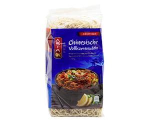 ASIA Chinesische Nudeln