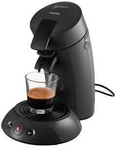 PHILIPS  Senseo Kaffeepadmaschine »HD6553/70«