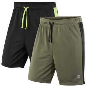 NEWLETICS®  Herren-Shorts