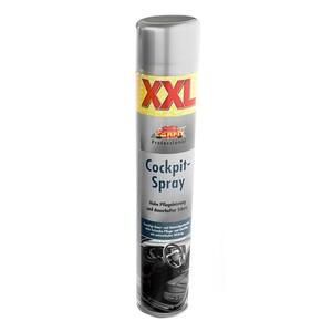 Carfit Professional XXL Cockpitspray 3er Set