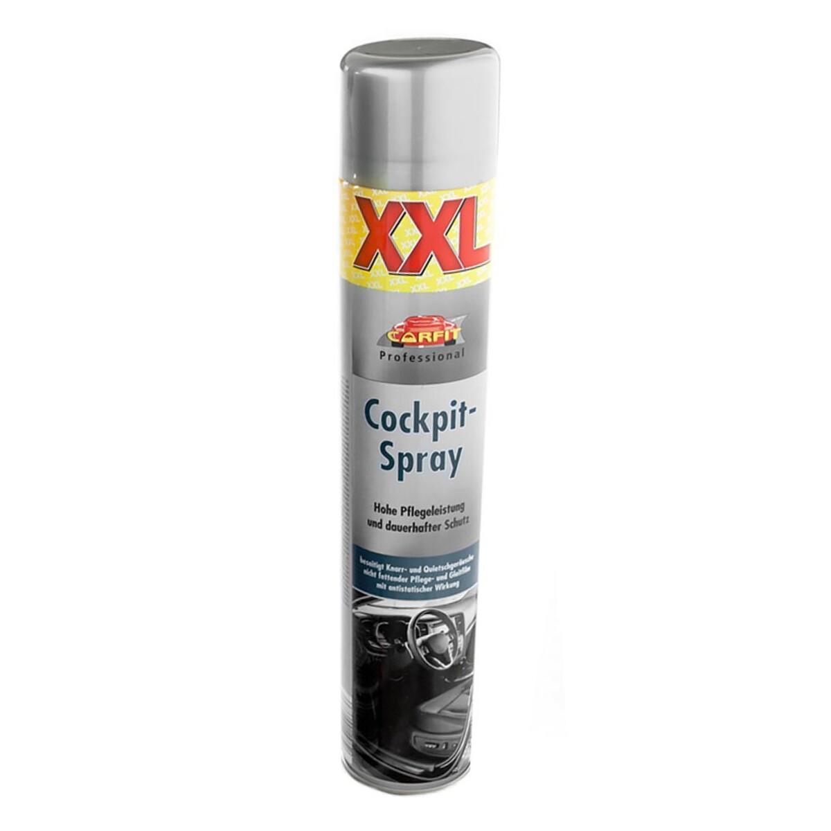 Bild 1 von Carfit Professional XXL Cockpitspray 3er Set