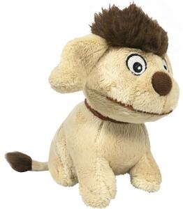 Heunec Sandmännchen-Plüschfigur Hund Moppi