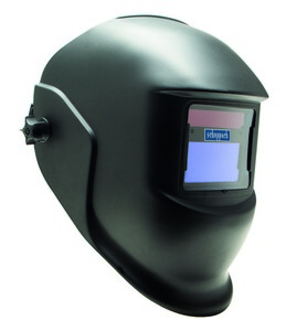 Scheppach Automatik Schweißhelm AWH380