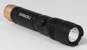 Duracell LED Taschenlampe - CMP-7 mit 1 Epistar LED