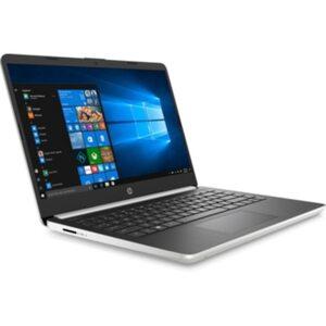 "HP 14s-dq1431ng i5-1035G1 8GB/256GB SSD +16GB Optane 14"" Full-HD Windows 10"