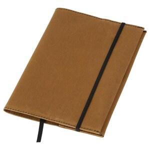LANKMOJ                                Hülle für Notizbuch, 22x15 cm