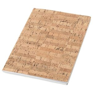 ANILINARE                                Notizbuch, Kork, 21x15 cm