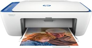 Hewlett Packard DeskJet 2630 All-in-One