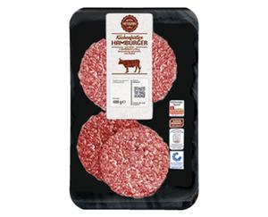 MEINE METZGEREI Hamburger vom Rind