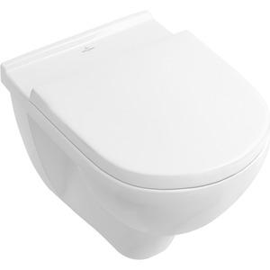 Villeroy & Boch Wand-WC 'O.Novo' weiß