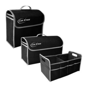 CAR XTRAS     Kofferraumtasche