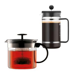 Bodum Tee- / Kaffeebereiter