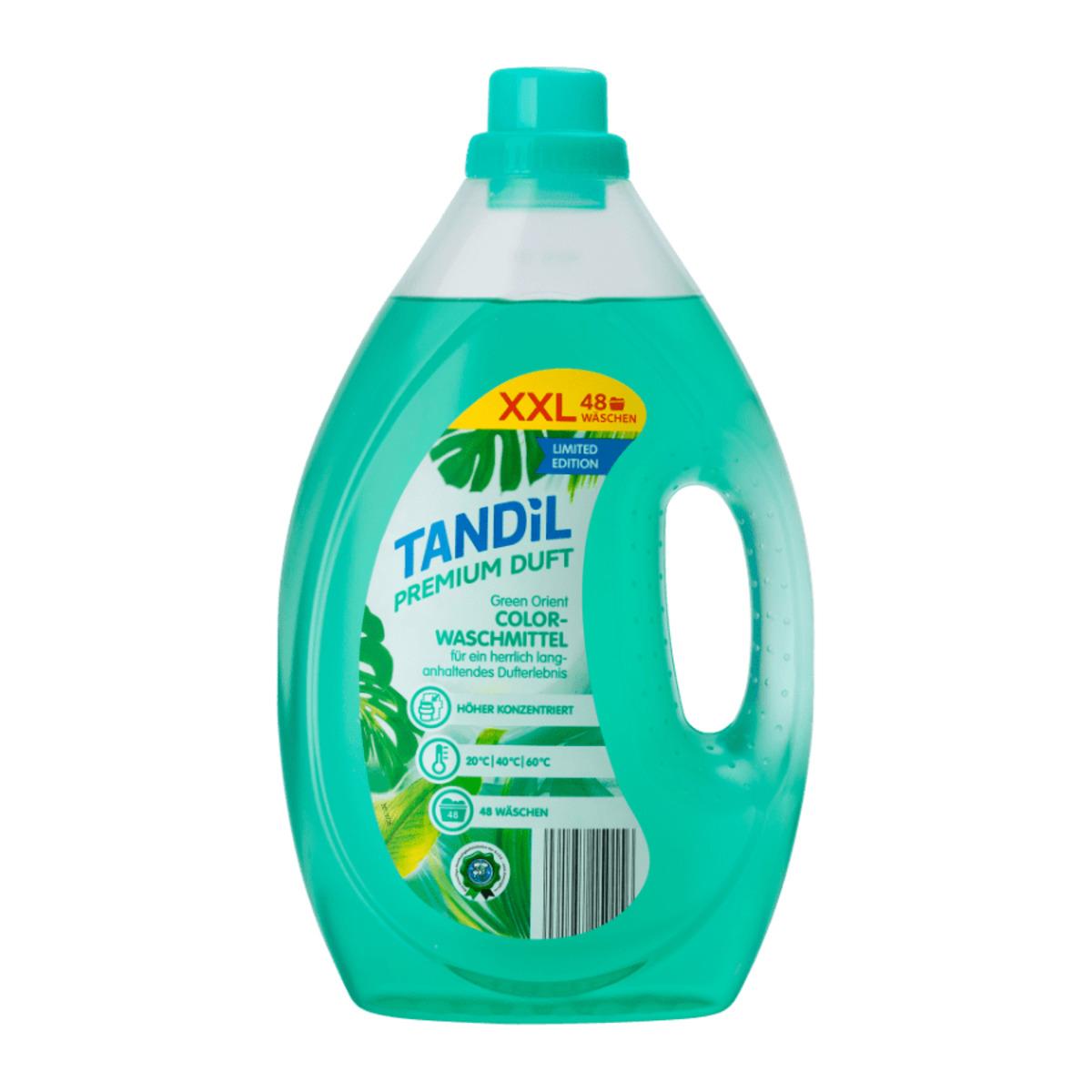 Bild 3 von TANDIL     Flüssigwaschmittel XXL