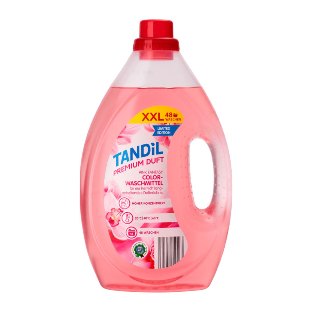 Bild 4 von TANDIL     Flüssigwaschmittel XXL