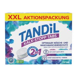 TANDIL     Kalk-Stopp Tabs XXL
