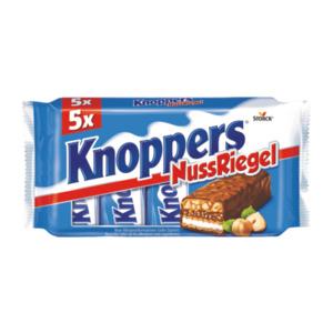 Knoppers NussRiegel