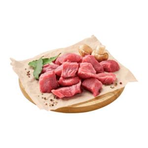 MEINE METZGEREI     Schweine-Gulasch