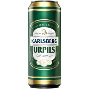 Karlsberg Urpils 0,5l