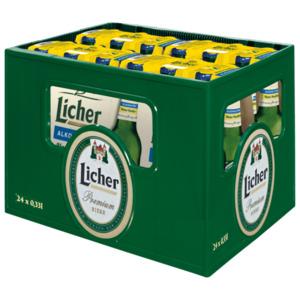 Licher Naturradler alkoholfrei 4x6x0,33l