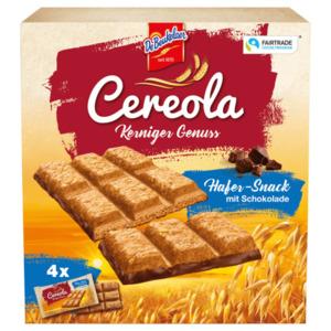 De Beukelaer Cereola Hafer Snack 136g