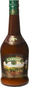 Cantory Cream Liqueur 17 % Vol. 0,7 L