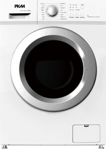 PKM WA6-1008E Waschvollautomat 1000 UpM