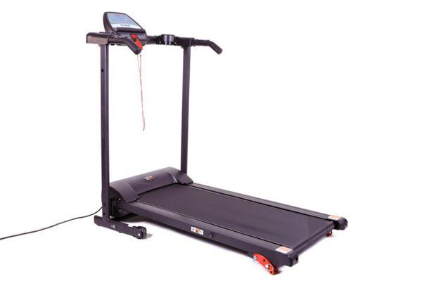 Motive Fitness by U.N.O Laufband Fit-Start Basic