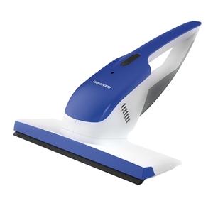 Cleanmaxx Akku-Fenstersauger - ca. 25 Minuten Dauerbetrieb weiß/blau weiß, blau