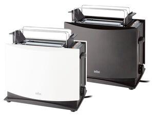 BRAUN Toaster 3 HT 450