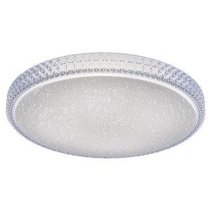 LED-Deckenleuchte - Sternenhimmeloptik - Ø 60 cm