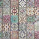Bild 1 von A.S. Creation NEUE BUDE 2.0 Vliestapete - bunt  - Ornamente - 10 Meter