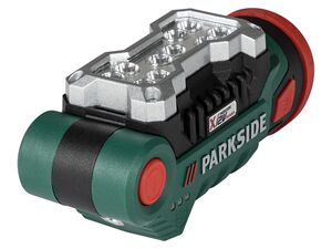 PARKSIDE® Akku-LED-Arbeitslicht PLLA 12 B2