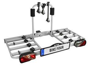 EUFAB Fahrradträger Bike Four