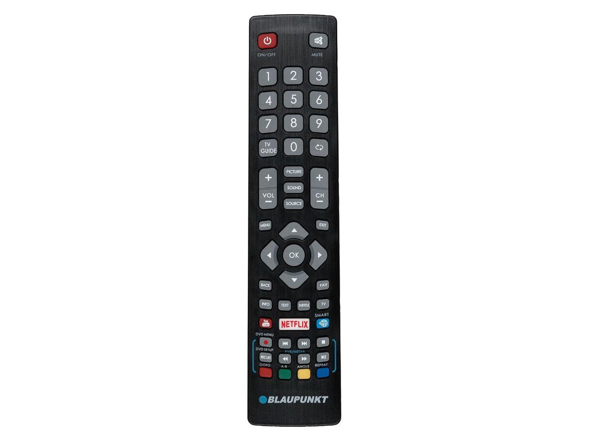 Bild 3 von BLAUPUNKT Fernseher 40 Zoll FullHD SmartTV