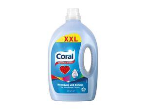 Coral Flüssigwaschmittel XXL