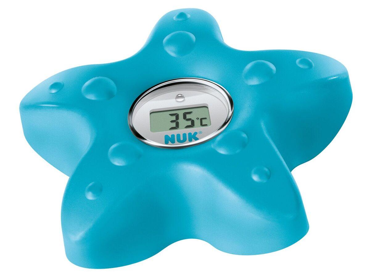 Bild 1 von NUK Digitales Badethermometer