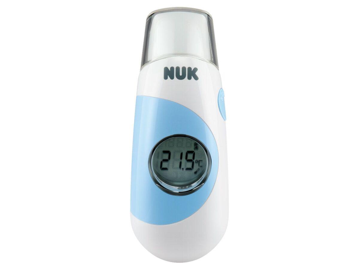 Bild 1 von NUK Baby Thermometer Flash
