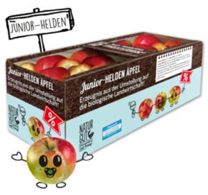 NATURGUT Rote Tafeläpfel