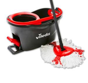 VILEDA Easy Wring & Clean Wischmopp TURBO