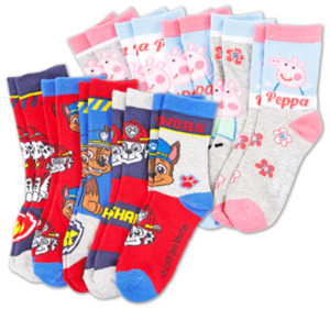 LIZENZ Kinder-Socken